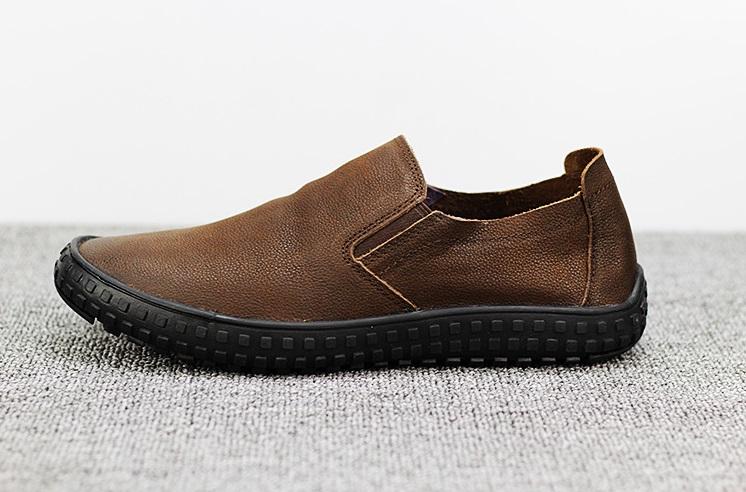 Các mẫu giày lười nam đẹp và thịnh hành trong mùa thu năm nay
