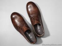 giầy lười chính hãng Club mã 38